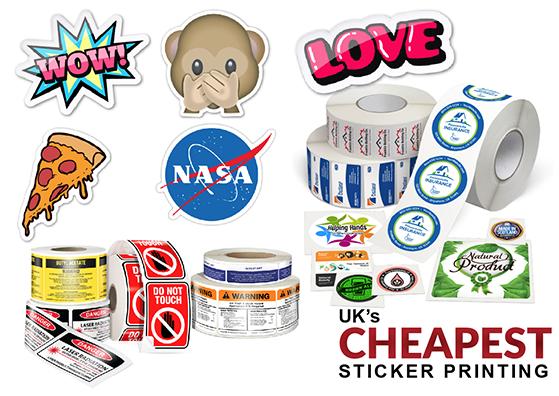Main Sticker