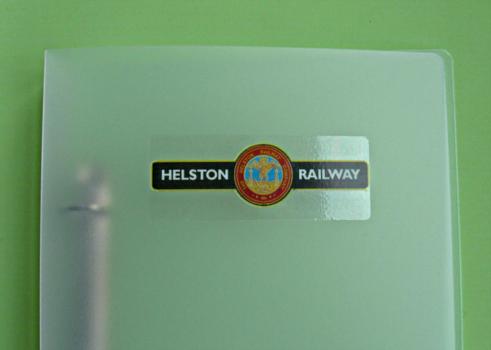 Classy Transparent Vinyl Stickers